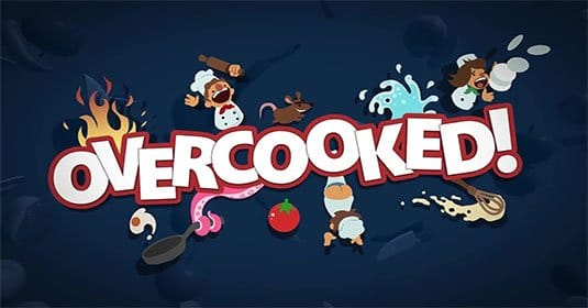 Overcooked — кулинарная игра от Team 17 дебютирует 2 августа