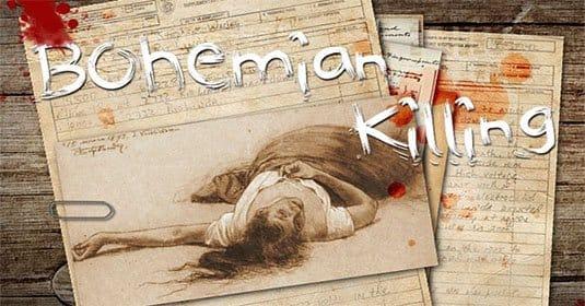 Bohemian Killing дебютирует 21 июля