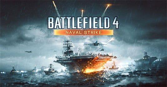 Дополнение Battlefield 4: Naval Strike — можно скачать бесплатно