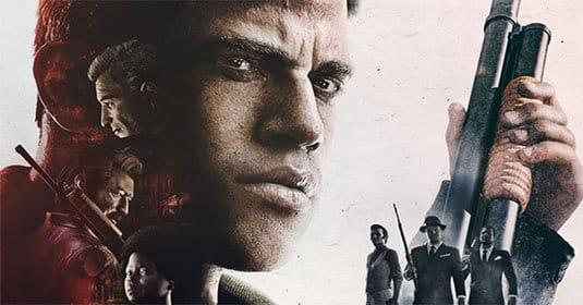 Mafia 3 — новый трейлер посвященн главному герою