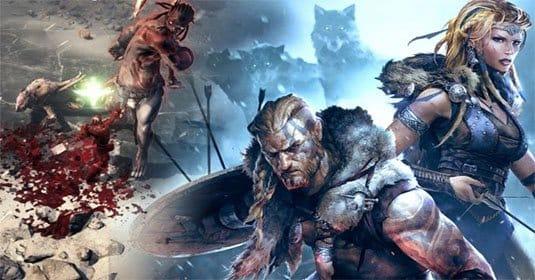 Vikings: Wolves of Midgard — анонсирован нордический Diablo