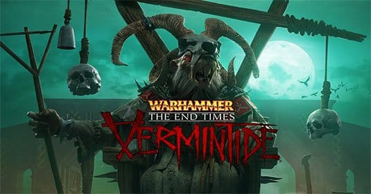 Warhammer: End Times � Vermintide ��� �������� ������ � �������