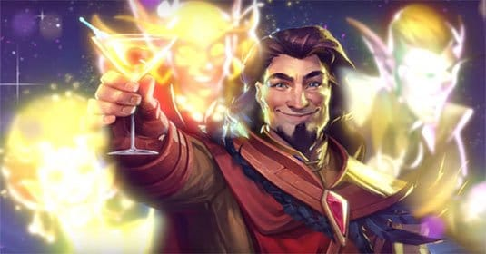 ������������ Hearthstone: One night in Karazhan