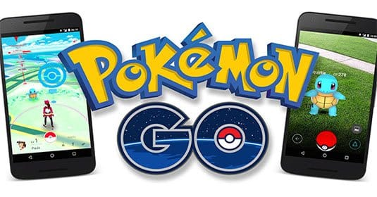 Первое обновление Pokemon GO — игроки недовольны
