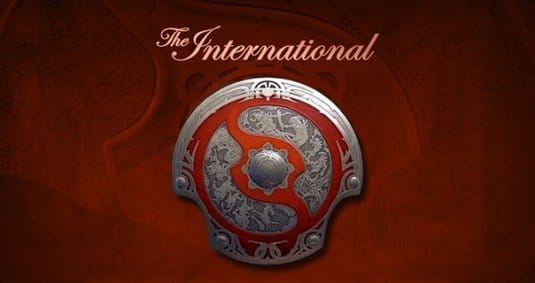 The International 6 � ���������� � ������ ������ Wild Card