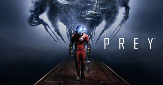 Prey — порция новой информации и геймплейный трейлер