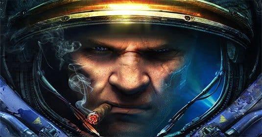 Blizzard планирует выпустить StarCraft HD