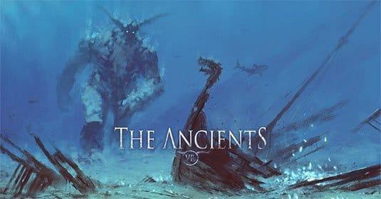 The Ancients — новая игра от создателя вселенной 1920+
