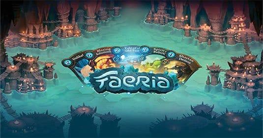 Faeria — смесь карточной игры и стратегии доступна бесплатно