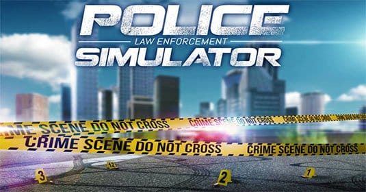 Police Simulator: Law Enforcement — анонсирована игра про американских полицейских