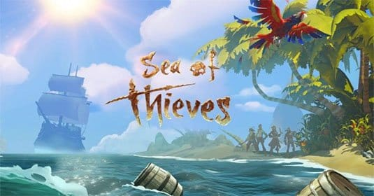 Sea of Thieves — демонстрация геймплея на Gamescom 2016