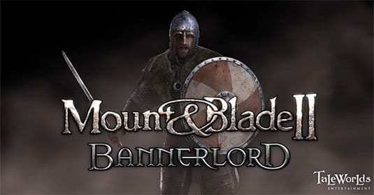 Mount & Blade II: Bannerlord — новый трейлер с фрагментами геймплея