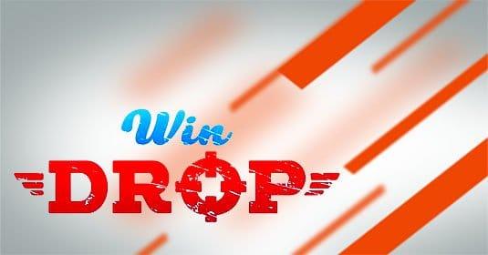 ������� ������ ��� CS:GO WinDrop � ���� ����, ��� � ����������� �������� Steam + �����, ������ ���� � �������� ��������� ��������