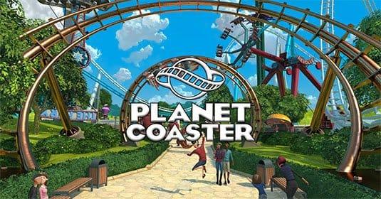 Премьера Planet Coaster уже в ноябре