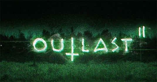 ������ �������� Outlast 2 � Gamescom 2016