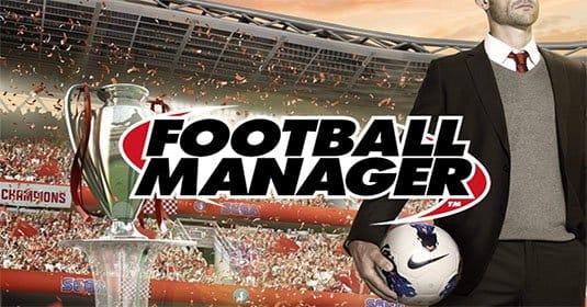 Премьера Football Manager 2017 состоится в начале ноября
