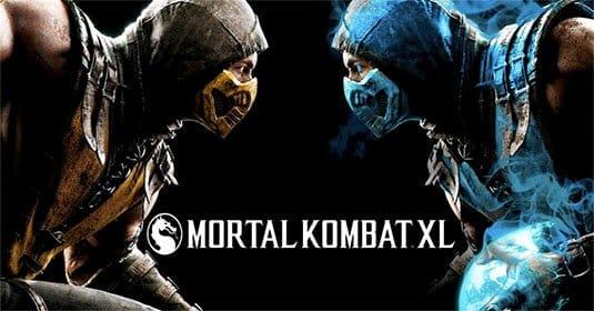Mortal Kombat XL появится на ПК
