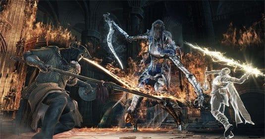 Ashes of Ariandel � ������ ���������� ��� Dark Souls III ������ 25 �������