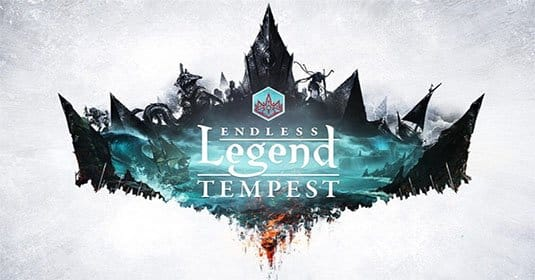 ������������ DLC Endless Legend: Tempest � ����������� ���������
