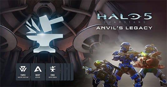 Halo 5: Forge — названы системные требования