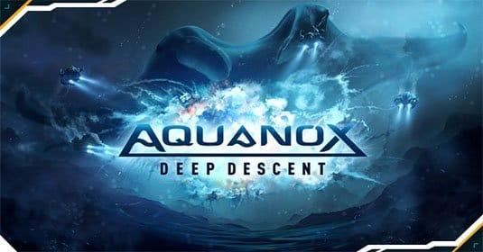 Aquanox: Deep Descent — презентация игры с закрытого этапа Gamescom