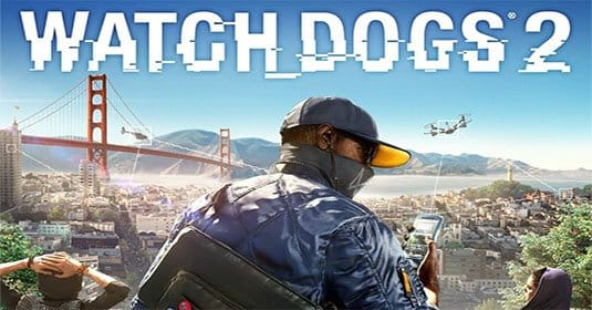 ����� ����������� ������� Watch Dogs 2 ��������������� �������� ���