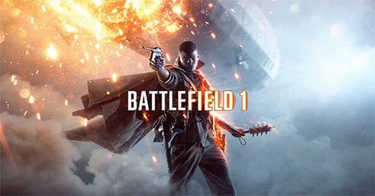 Стартовало бета-тестирование Battlefield 1