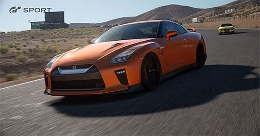 Премьера Gran Turismo Sport перенесена на 2017 год