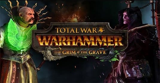 Total War: Warhammer получил DLC The Grim and the Grave