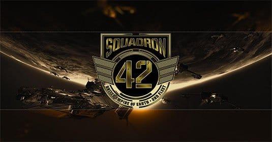 Star Citizen Squadron 42 не выйдет в этом году