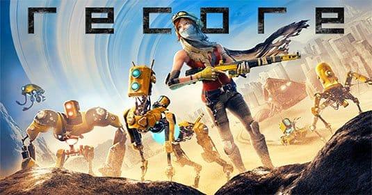 ReCore — известны системные требования новой игры от создателей Mega Man