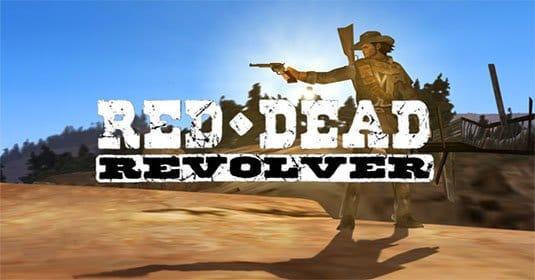 Red Dead Revolver появится на PlayStation 4?