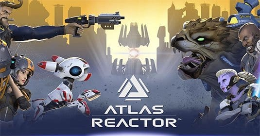 Atlas Reactor — началось открытое бета-тестирование сетевой игры