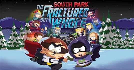 South Park: The Fractured But Whole � �������� ���������� �� ��������� ���