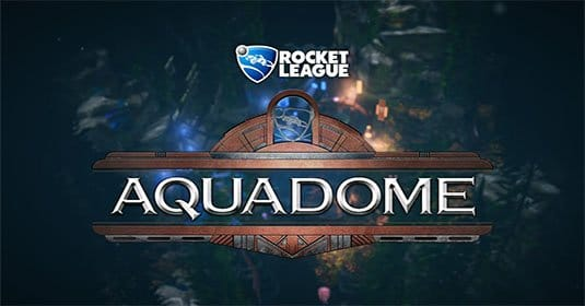 Rocket League идет на дно. Анонсировано новое DLC