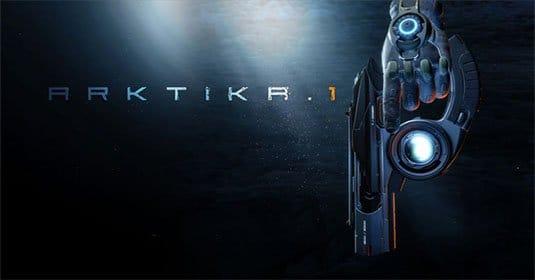 ARKTIKA.1 — авторы серии Metro работают над VR-шутером