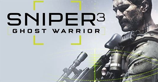 ����� Sniper: Ghost Warrior 3 ����������� �� 4 ������