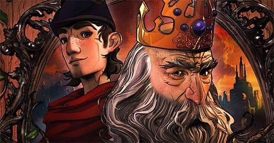 Последний эпизод King's Quest выйдет 25 октября