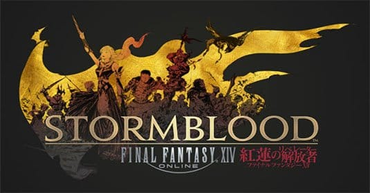 ������������ ���������� Final Fantasy XIV: Stormblood