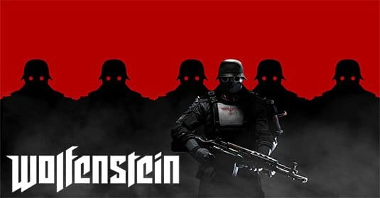 ����� ������� ���������� ���������� Wolfenstein: New Colossus
