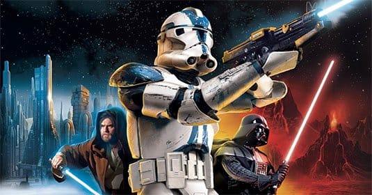 Star Wars: Battlefront 2 выйдет осенью 2017 года
