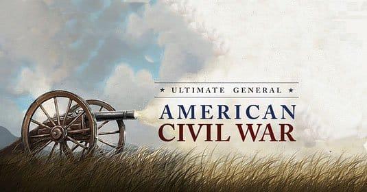 Состоялся анонс Ultimate General: Civil War