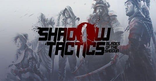 Вышла демоверсия Shadow Tactics: Blades of the Shogun
