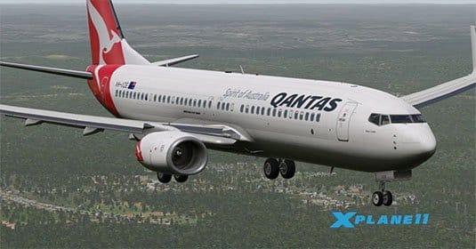 X-Plane 11 — опубликовала демо- и бета-версию игры