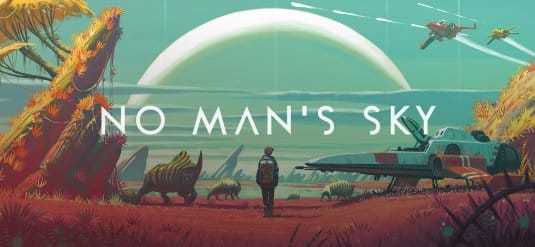 No Man's Sky получила огромное обновление