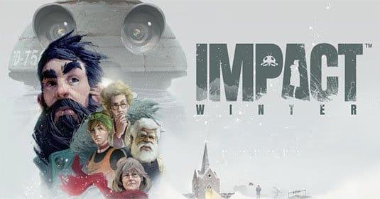 Студия Bandai Namco анонсировала survival-игру Impact Winter