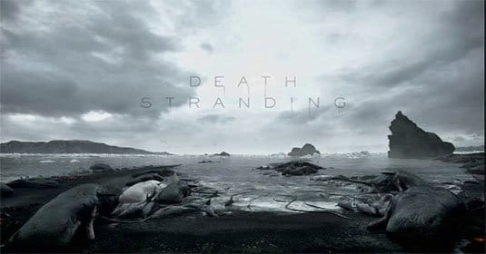 Death Stranding — новый трейлер с участием Мадса Миккельсена