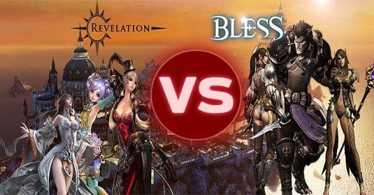 Revelation или Bless