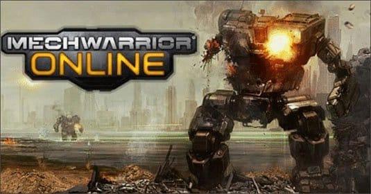 Неожиданный анонс MechWarrior 5: Mercenaries