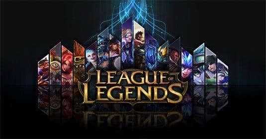 Финал League of Legends посмотрело почти 50 миллионов зрителей